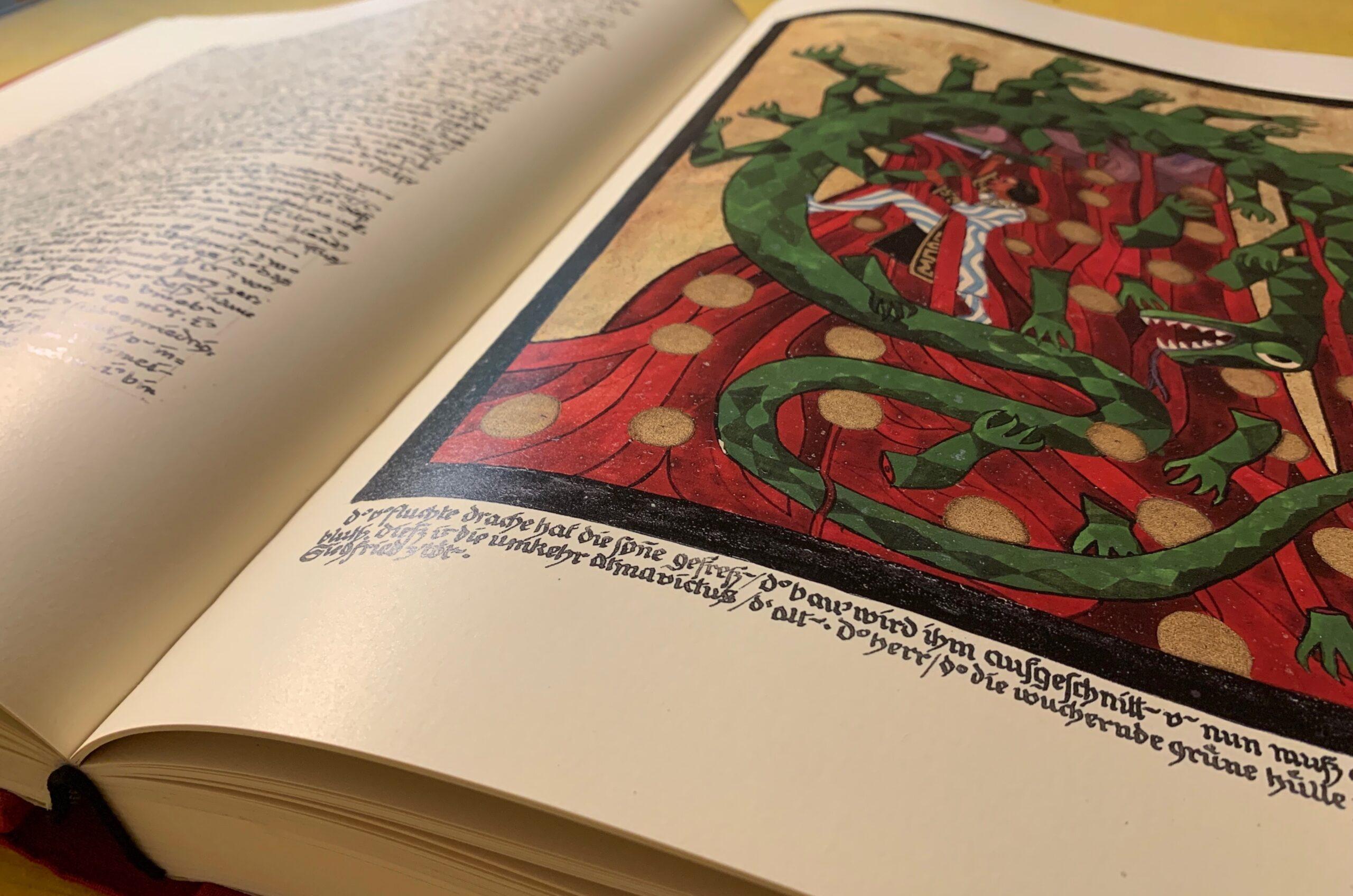 Especial: El libro rojo y sus fuentes